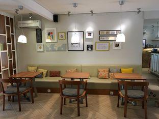 Foto 1 - Interior di Brownstones oleh Muhammad Fadhlan