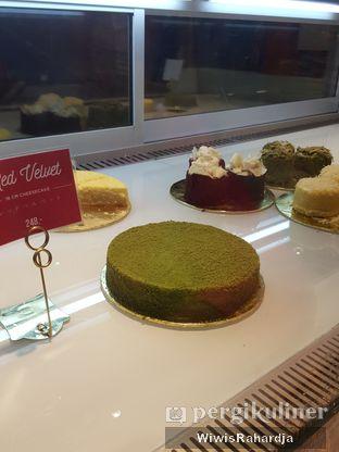 Foto review Ezo Hokkaido Cheesecake & Bakery oleh Wiwis Rahardja 2