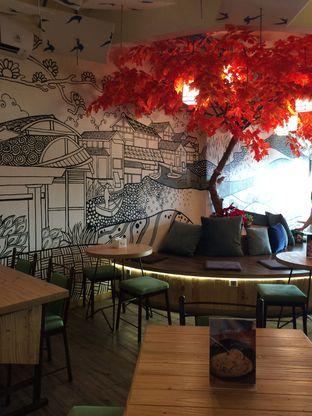 Foto 8 - Interior(Lantai 2) di Kohicha Cafe oleh Elvira Sutanto