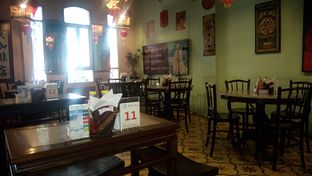 Foto 6 - Interior di Kopi Oey oleh yudistira ishak abrar