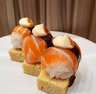 Foto review Tom Sushi oleh Laviola  2