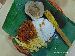 Foto review Nasi Jingga Ibu Agung oleh Kuliner Addict Bandung 2