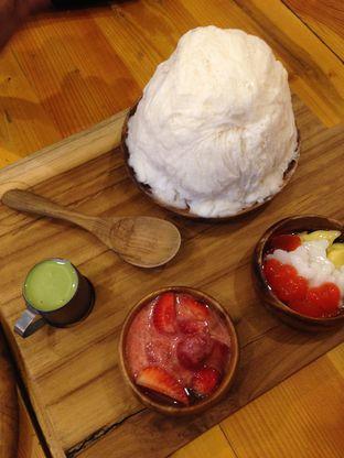 Foto 3 - Makanan di Fat Bubble oleh Almira  Fatimah