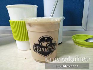 Foto 7 - Makanan di GigaBites Cyber Cafe & Eatery oleh Mich Love Eat