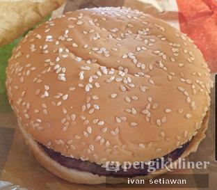 Foto - Makanan di Burger King oleh Ivan Setiawan