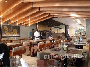 Foto 1 - Interior di Sate Khas Senayan oleh Ladyonaf @placetogoandeat