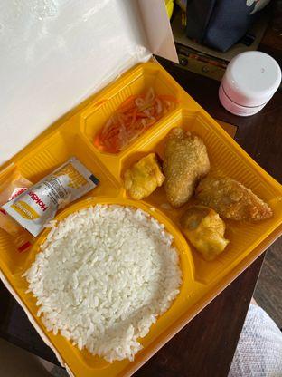 Foto 3 - Makanan di HokBen (Hoka Hoka Bento) Delivery oleh Maria Marcella