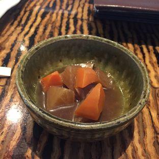 Foto 1 - Makanan(Apptizer) di Miyama - Hotel Borobudur oleh IG : FOODTRAVELID