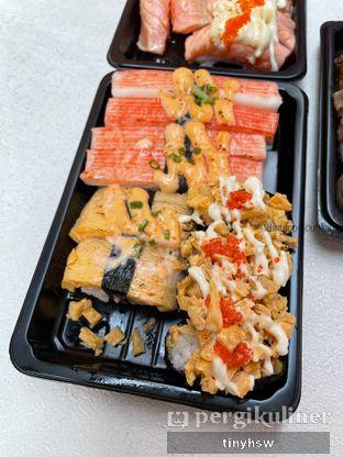 Foto review Sushi Go! oleh Tiny HSW. IG : @tinyfoodjournal 2