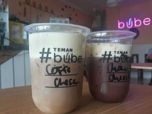 Foto review Bube oleh Widya Destiana 3
