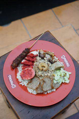 Foto review Nasi Campur Aphang oleh Kelvin Tan 1