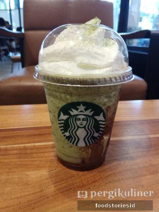 Foto 1 - Makanan di Starbucks Coffee oleh Farah Nadhya   @foodstoriesid