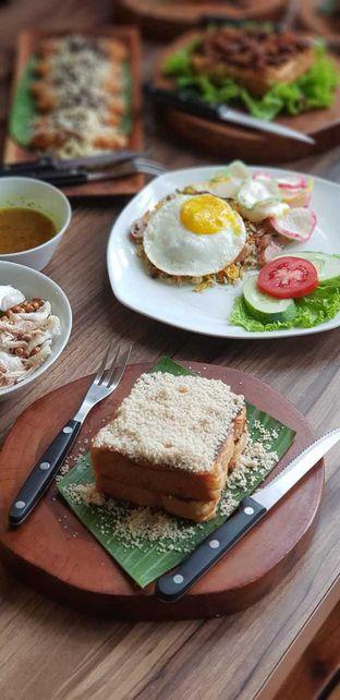 Foto review Le' Mangano oleh Makankalap  4