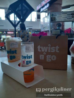 Foto review Twist n Go oleh cynthia lim 7