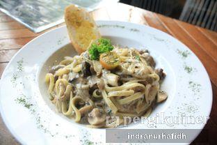 Foto 4 - Makanan(Fettucine Truffle Mushroom) di B'Steak Grill & Pancake oleh @bellystories (Indra Nurhafidh)