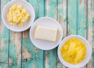 Serupa Tapi Tak Sama, Ini Bedanya Mentega vs Butter vs Margarin