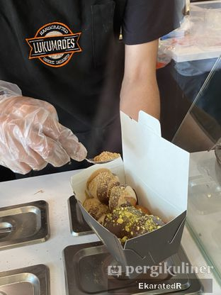 Foto 4 - Makanan di Lukumades oleh Eka M. Lestari