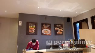 Foto 8 - Interior di B'Steak Grill & Pancake oleh Mich Love Eat