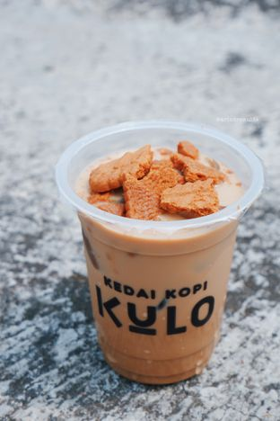 Foto 3 - Makanan di Kedai Kopi Kulo oleh Indra Mulia