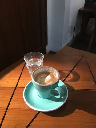 Foto 28 - Makanan di Simetri Coffee Roasters oleh Prido ZH