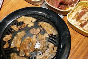 Foto TTALs Korean BBQ