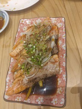 Foto 15 - Makanan di Nama Sushi by Sushi Masa oleh Handi Suyadi