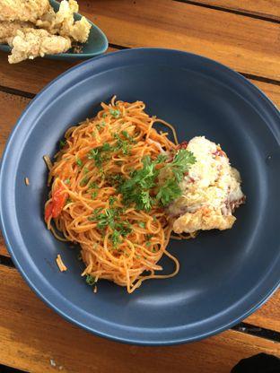 Foto 2 - Makanan di The Teras Dara oleh RI 347 | Rihana & Ismail