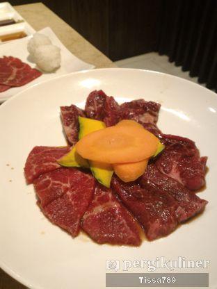Foto 2 - Makanan di Tajima Yakiniku oleh Tissa Kemala