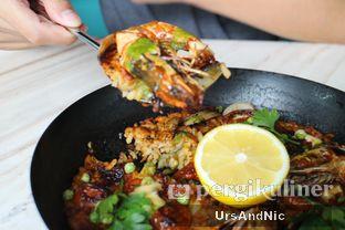 Foto 7 - Makanan(Paella Marinera ½) di Atico by Javanegra oleh UrsAndNic