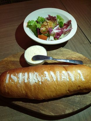 Foto 6 - Makanan di Ishigamaya oleh ig: @andriselly
