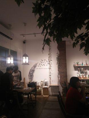 Foto 6 - Interior di Sudoet Tjerita Coffee House oleh Nanda Ferlisa