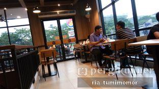Foto 4 - Interior di Burger King oleh riamrt