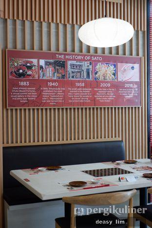 Foto 20 - Interior di Washoku Sato oleh Deasy Lim