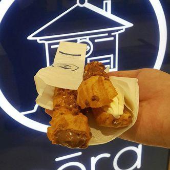 Foto Makanan di Sora Croquant Chou