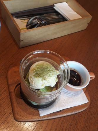 Foto Makanan di Cafelulu