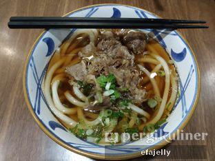 Foto - Makanan(Niku Udon) di Marugame Udon oleh efa yuliwati