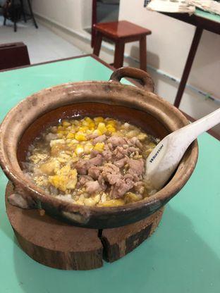 Foto 3 - Makanan di Claypot Popo oleh Loisa Veronica