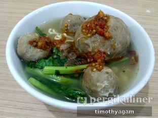 Foto 2 - Makanan di Bakso JWR oleh Kuliner Sama Agam