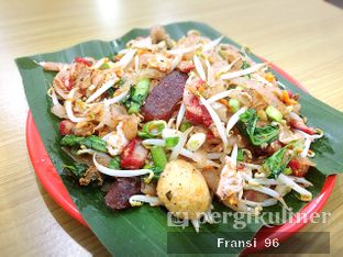 Foto 3 - Makanan di Citra Medan Kwetiaw Goreng oleh Fransiscus