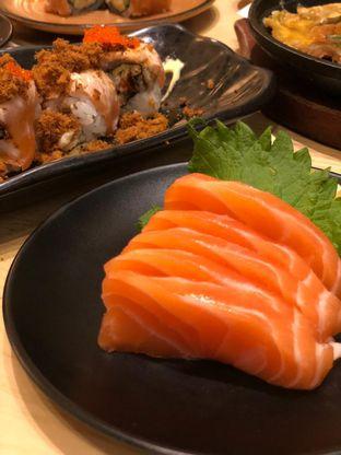 Foto 3 - Makanan di Sushi Tei oleh thehandsofcuisine