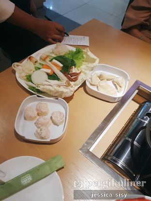 Foto review Shabu - Shabu Express oleh Jessica Sisy 3