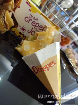 Foto 4 - Makanan di D'Crepes oleh Mich Love Eat