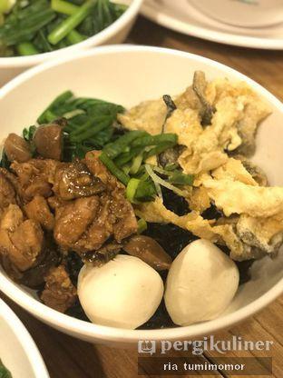 Foto 1 - Makanan di Bakmitopia oleh riamrt