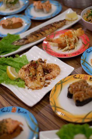 Foto review Sushi Mentai oleh Hendry Jonathan 2