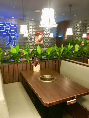 Foto 7 - Interior di Shaburi & Kintan Buffet oleh Prido ZH