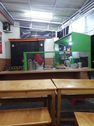 Foto review Warung Makan Pekayon Paconne oleh Mouthgasm.jkt  2