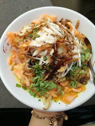 Foto - Makanan di Bubur Ayam BNI Gading oleh Lili Alexandra