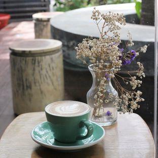 Foto 2 - Makanan di Tamper Coffee oleh Prajna Mudita