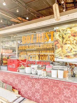Foto 6 - Interior di Boz Resto oleh Makan2 TV Food & Travel