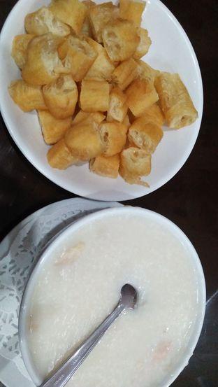 Foto 5 - Makanan di Bubur Kwang Tung oleh Review Dika & Opik (@go2dika)